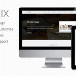 Parix-Themeforest