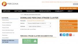 Percona XtraDB Cluster 5.6.22-25.8 发布