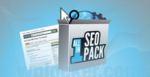 All in One SEO Pack Pro All in One SEO Pack Pro生成Sitemap错误的解决方法