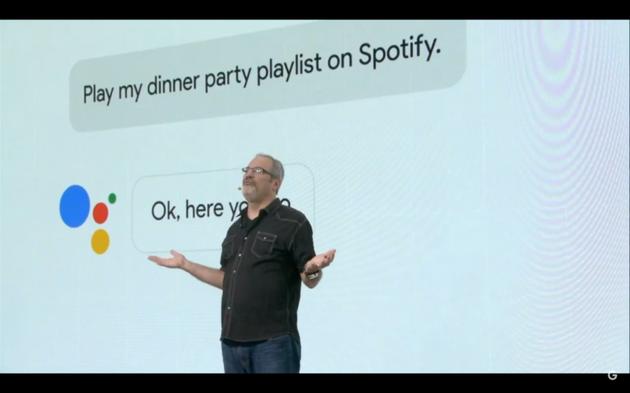 gbot Google 年底前将向开发者开放聊天机器人